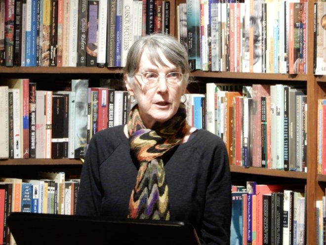 Quabbin reader Kath