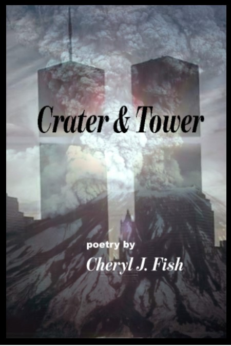 CraterTower Cover