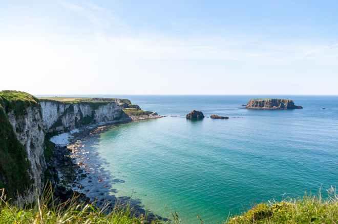 photo of seaside during daytime